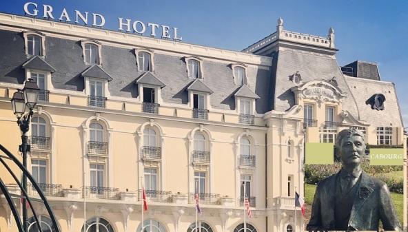 Cabourg_Grand Hôtel et Proust-Blog