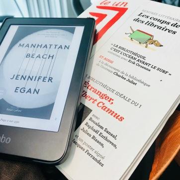 Manhattan Beach-Blog
